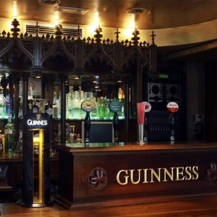 Officialirishpub_la_abadia_pub